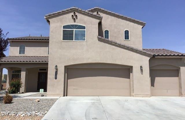 6727 Mete Sol Dr NW - 6727 Mete Sol Drive Northwest, Albuquerque, NM 87120