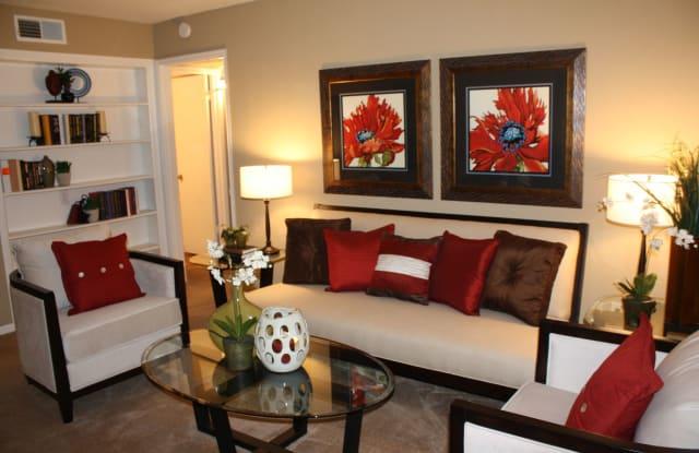 Briarwest Apartments - 1950 Winrock Blvd, Houston, TX 77057