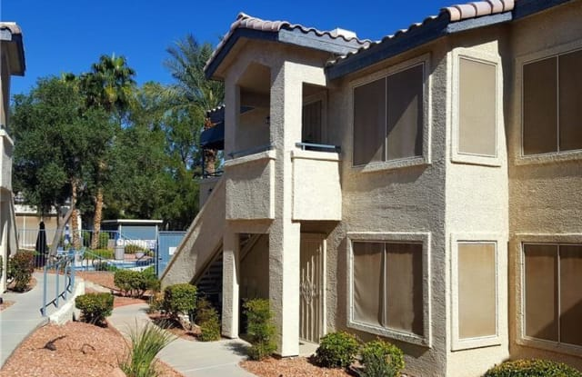 3425 RUSSELL Road - 3425 Russell Road, Paradise, NV 89120