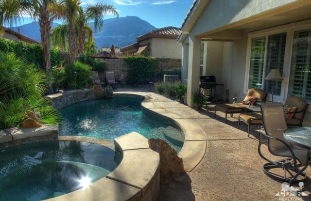 60494 White Sage Drive - 60494 White Sage Drive, La Quinta, CA 92253