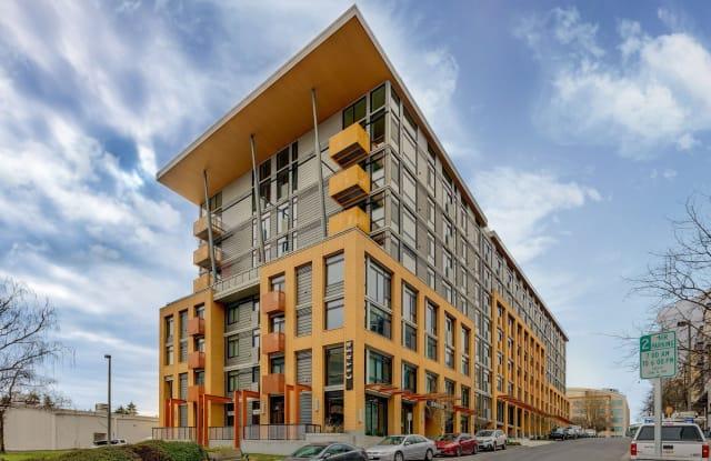 Cerasa - 10961 Northeast 2nd Place, Bellevue, WA 98004