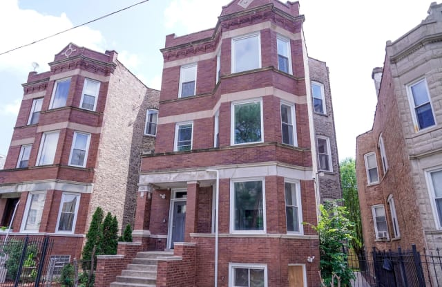 1321 South Lawndale Avenue - 1321 South Lawndale Avenue, Chicago, IL 60623