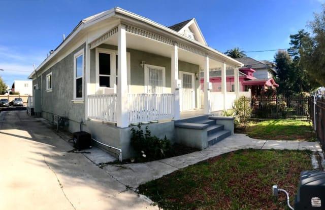 1222 South Catalina Street - 1222 South Catalina Street, Los Angeles, CA 90006
