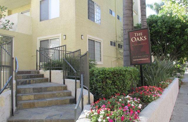 Oaks - 330 N Screenland Dr, Burbank, CA 91505