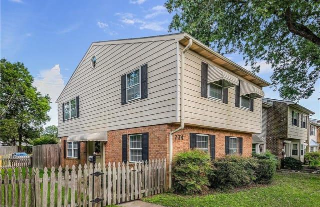 774 Biltmore Drive Virginia Beach Va Apartments For Rent