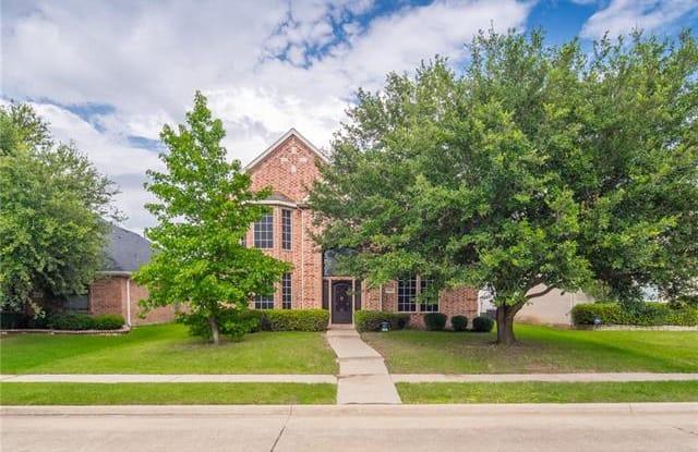 7904 Thorneywood Road - 7904 Thorneywood Road, Plano, TX 75024