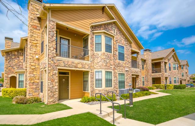 Mansions At Sunset Ridge - 1440 Carrollton Pkwy, Carrollton, TX 75010