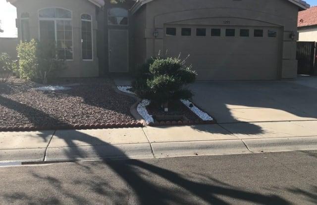 5295 West Pontiac Drive - 5295 West Pontiac Drive, Glendale, AZ 85308