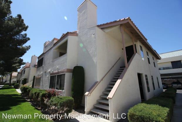 1311 Del Mar #202 - 1311 Del Mar Street, Paradise, NV 89119