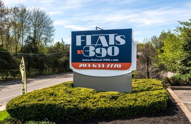 Flats at 390 - 390 Bee Street, Meriden, CT 06450