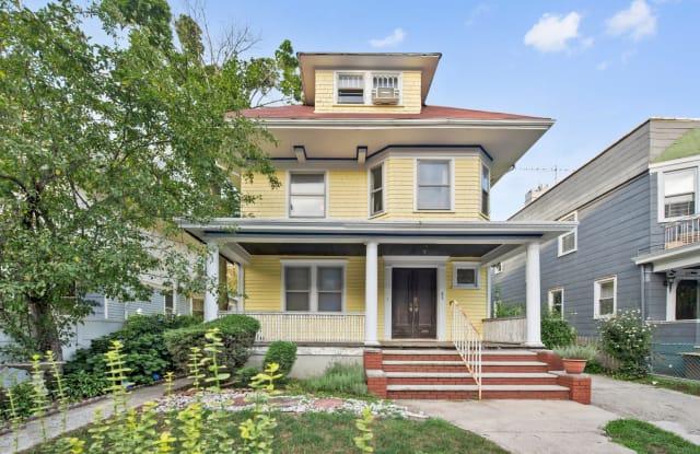 25 Marlborough Rd - 25 Marlborough Road, Brooklyn, NY 11226