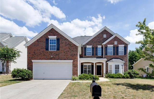 11114 Huntington Meadow Lane - 11114 Huntington Meadow Lane, Charlotte, NC 28273