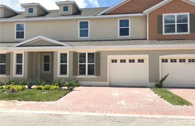 3594 SANCTUARY DRIVE - 3594 Sanctuary Dr, St. Cloud, FL 34769