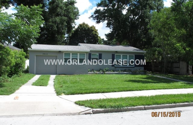 3015 Hargill Dr - 3015 Hargill Drive, Orlando, FL 32806