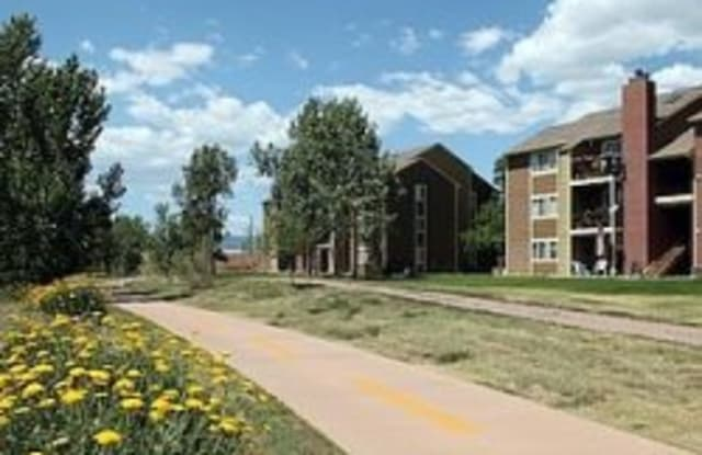 Summit Riverside Apartments - 4957 S Prince Ct, Littleton, CO 80123