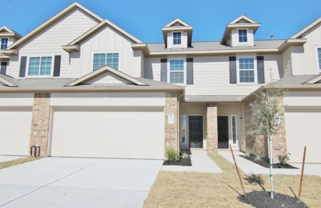 18242 Bethany Manor Court - 18242 Bethany Manor Ct, Harris County, TX 77449