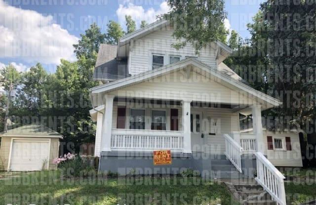 38 Knecht Drive - 38 Knecht Drive, Dayton, OH 45405