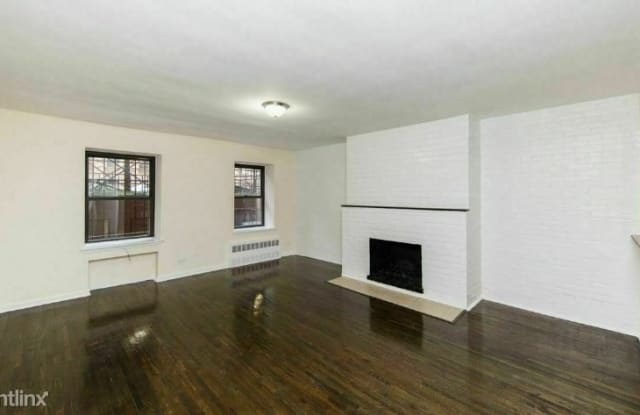 28 W 88th St A - 28 West 88th Street, New York, NY 10024