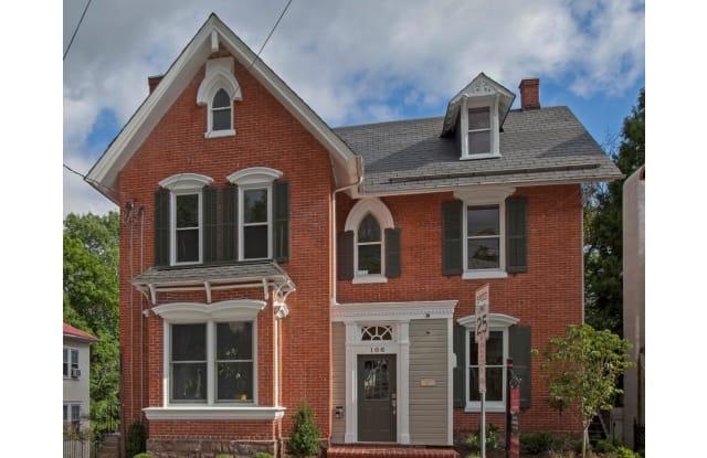 106 E STATE STREET - 106 E State St, Doylestown, PA 18901