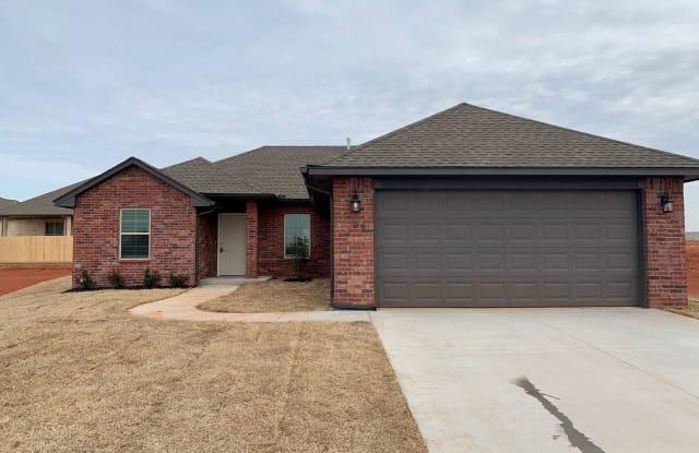 6259 NW 177th Circle - 6259 NW 177th Cir, Oklahoma County, OK 73012