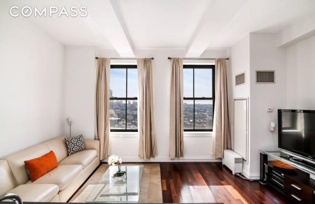 1 Hanson Place - 1 Hanson Place, Brooklyn, NY 11243