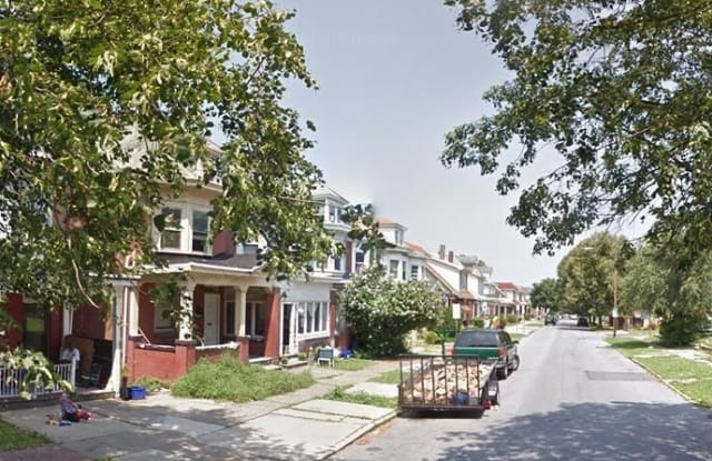 2206 North 5th Street - 2206 North 5th Street, Harrisburg, PA 17110