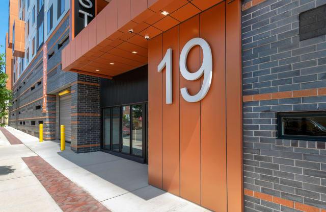 19 East - 19 East 19th Street, Bayonne, NJ 07002