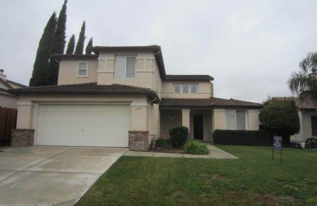 1273 Cochran Drive - 1273 Cochran Drive, Tracy, CA 95377