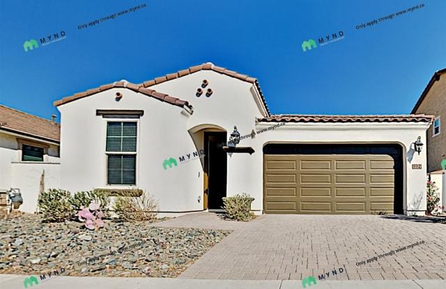 9912 E Thatcher Ave - 9912 East Thatcher Avenue, Mesa, AZ 85212
