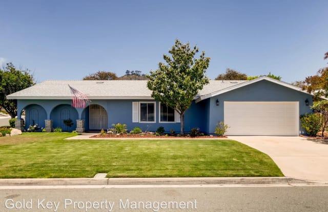 9920 Bonnie Vista Drive - 9920 Bonnie Vista Drive, Casa de Oro-Mount Helix, CA 91941