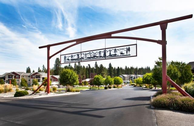 Pine Valley Ranch - 3711 S Sr 27 Hwy, Spokane, WA 99206
