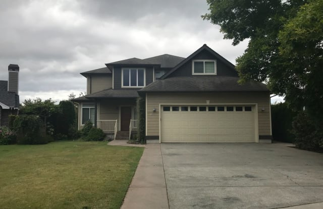 805 E. Maberry Drive - 805 East Maberry Drive, Lynden, WA 98264
