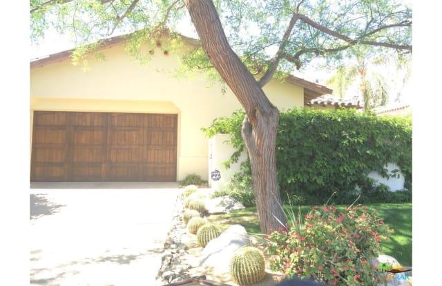 343 BIG CANYON Drive - 343 Big Canyon Drive South, Palm Springs, CA 92264