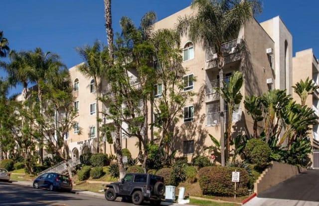 5252 Orange Avenue - 5252 Orange Avenue, San Diego, CA 92115
