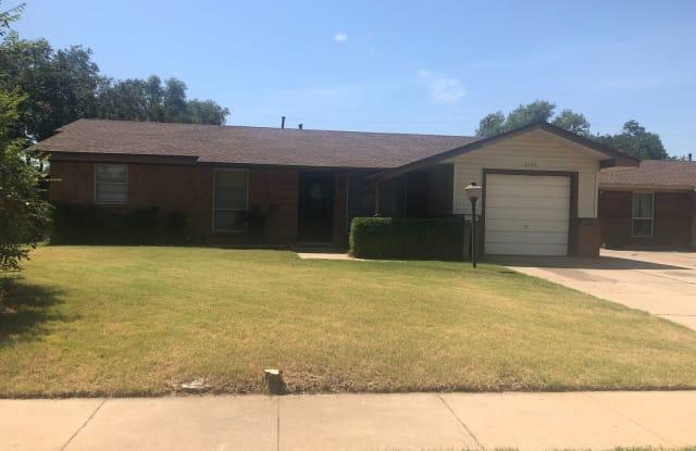 5225 LOYCE - 5225 Loyce Avenue, Amarillo, TX 79109