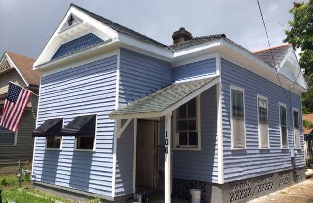 106 Pine Street N - 106 North Pine Street, Mobile, AL 36604