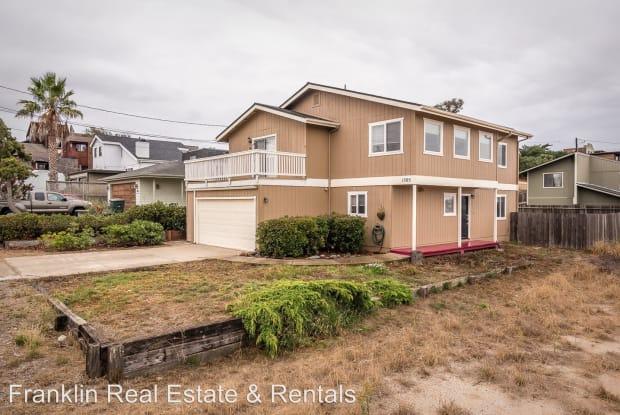 1505 10th St - 1505 10th Street, Los Osos, CA 93402