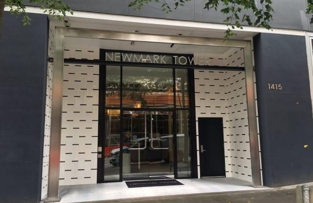 1415 2nd Avenue #1706 - 1415 2nd Avenue, Seattle, WA 98101