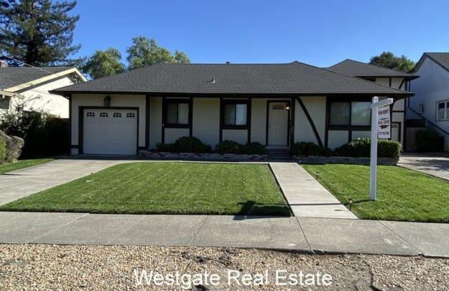 607 D Street - 607 D Street, Petaluma, CA 94952