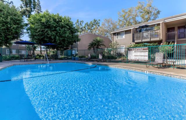 Orange Creek Apartment Homes - 4011 East Chapman Avenue, Orange, CA 92869