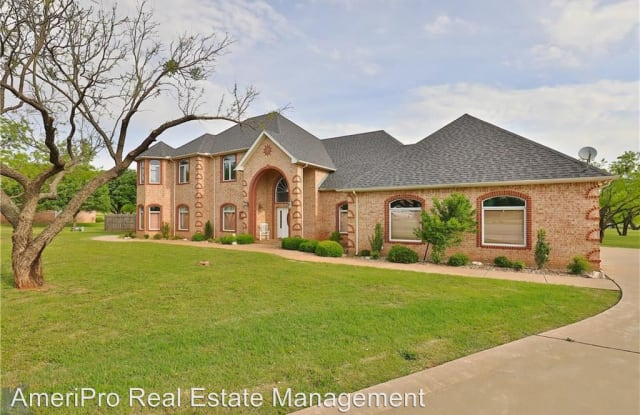 7850 Saddle Creek Rd - 7850 Saddle Creek Road, Abilene, TX 79602