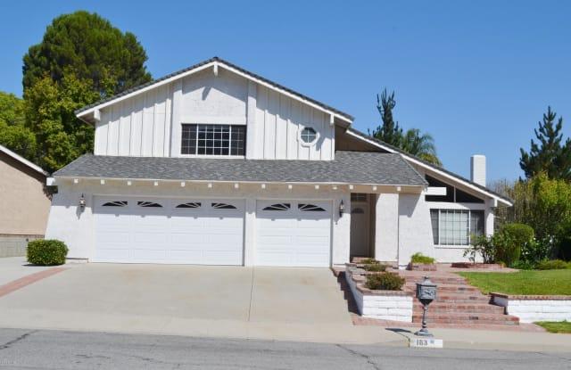 183 Silas Avenue - 183 Silas Avenue, Thousand Oaks, CA 91320