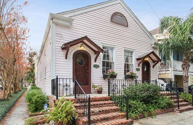 400 MILLAUDON Street - 400 Millaudon Street, New Orleans, LA 70118