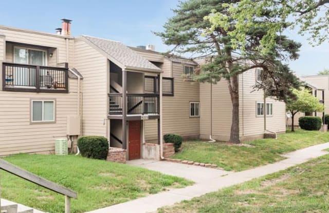 Grant 79 - 9213 West 79th Street, Overland Park, KS 66204