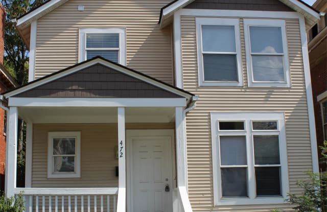 472 S Ohio Ave - 472 South Ohio Avenue, Columbus, OH 43205