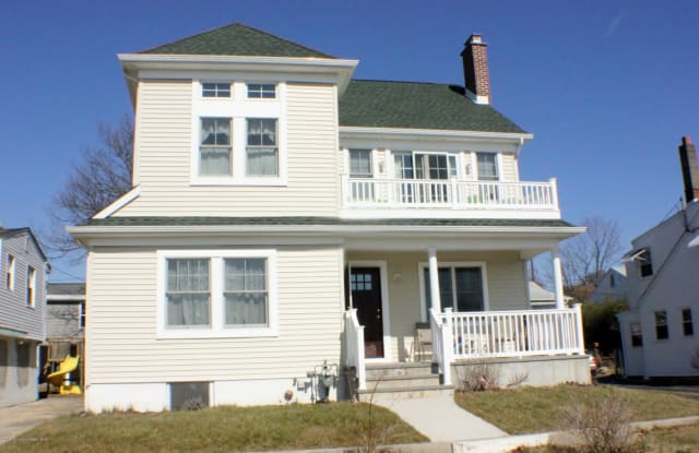 408 Burlington Avenue - 408 Burlington Avenue, Bradley Beach, NJ 07720