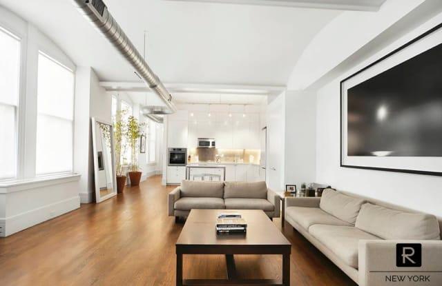 640 Broadway - 640 Broadway, New York, NY 10012