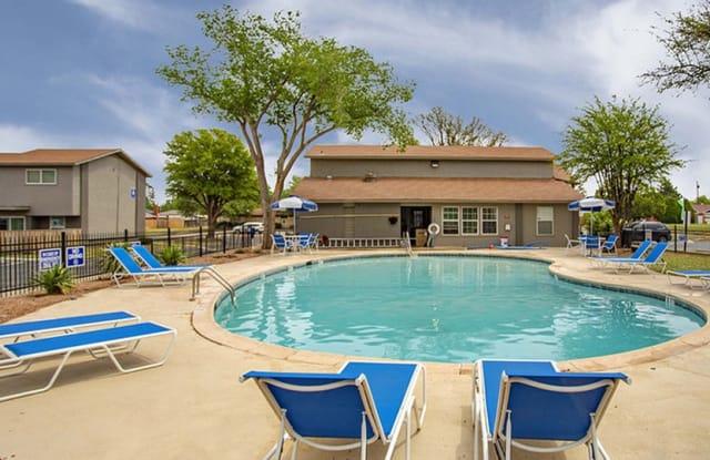 ReNew Highland Park - 2601 N A St, Midland, TX 79705