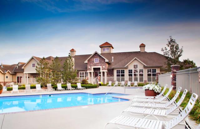 Harrison Hills by Broadmoor - 6925 S 115th Street Plz, La Vista, NE 68128