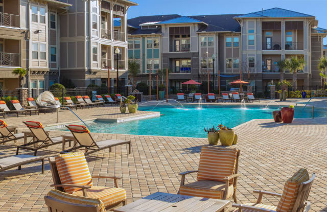 Sorrel Luxury Apartments - 12001 Abess Boulevard, Jacksonville, FL 32225